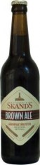 Bryggeriet_Skands_Brown Ale_15x50cl